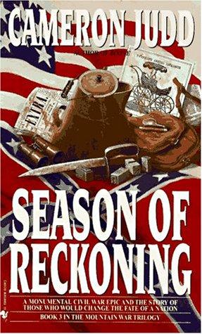 9780553573909: Season of Reckoning (Mountain War Trilogy)