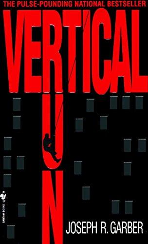 9780553573923: Vertical Run