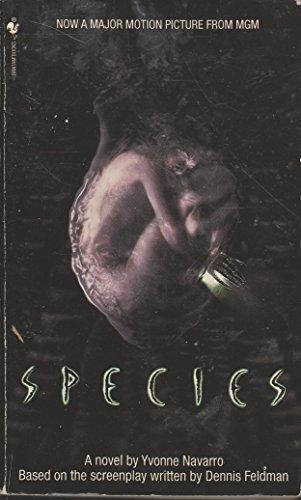 9780553574043: Species: A Novel