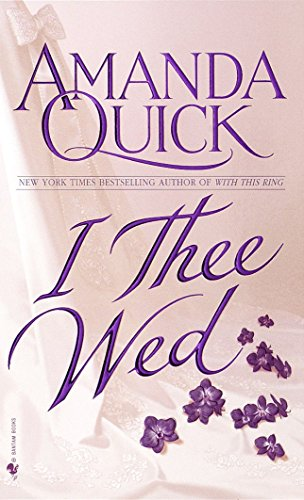 I Thee Wed (Vanza, Band 2)