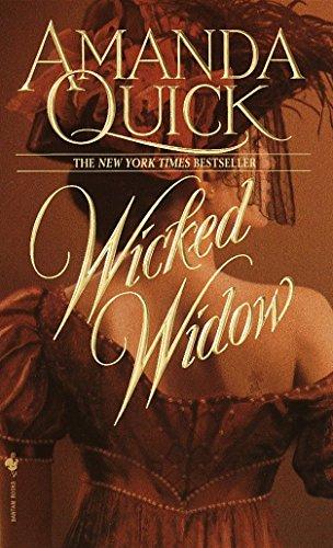 9780553574111: Wicked Widow (Vanza)