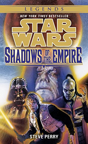 9780553574135: Shadows of the Empire: Star Wars