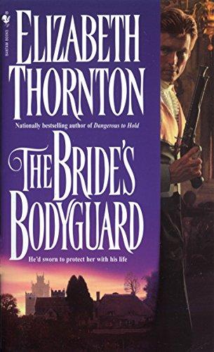 9780553574258: The Bride's Bodyguard: A Novel