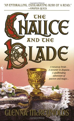 9780553574302: The Chalice and the Blade