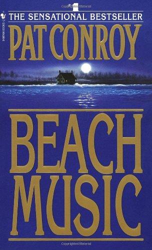 9780553574579: Beach music (Roman)
