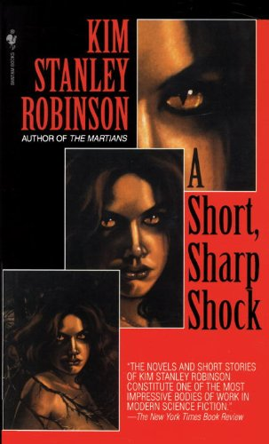 9780553574616: A Short, Sharp Shock