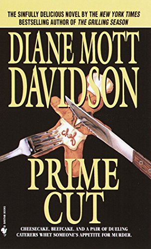 9780553574678: Prime Cut (Goldy Culinary Mysteries, Book 8)