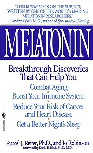 9780553574845: Melatonin