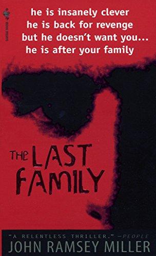 9780553574968: The Last Family
