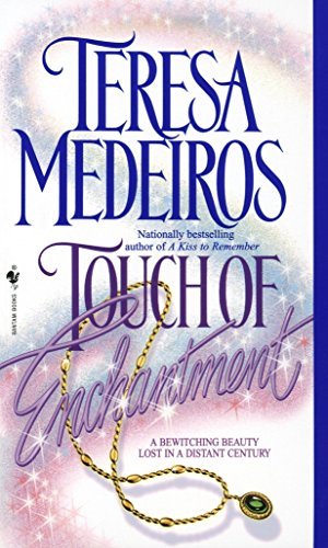 9780553575002: Touch of Enchantment (Lennox Family Magic)