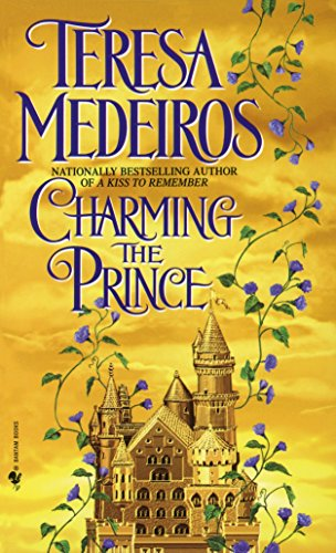 9780553575026: Charming the Prince (Once Upon a Time)