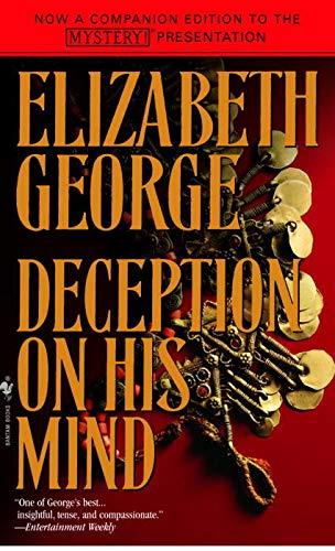 9780553575095: Deception on His Mind