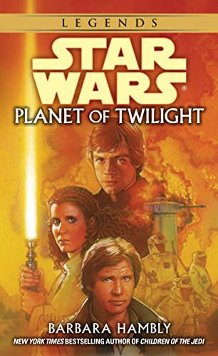 9780553575170: Planet of Twilight