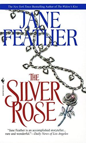 9780553575248: The Silver Rose (Charm Bracelet)