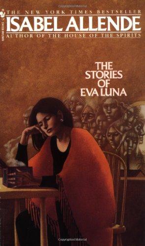 9780553575354: The Stories of Eva Luna