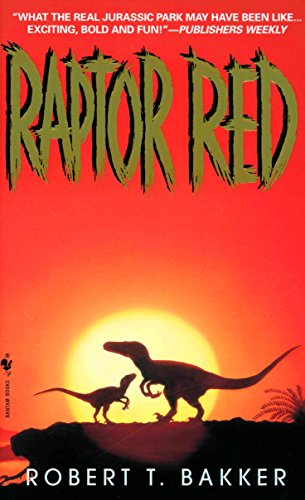 9780553575613: Raptor Red: A Novel