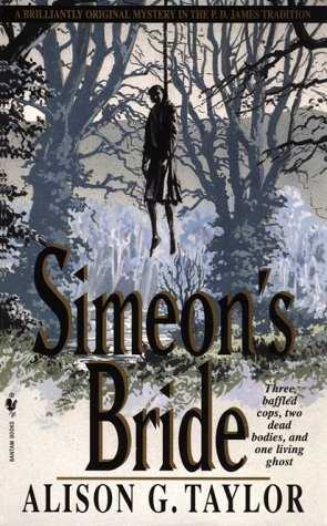 9780553575798: Simeon's Bride