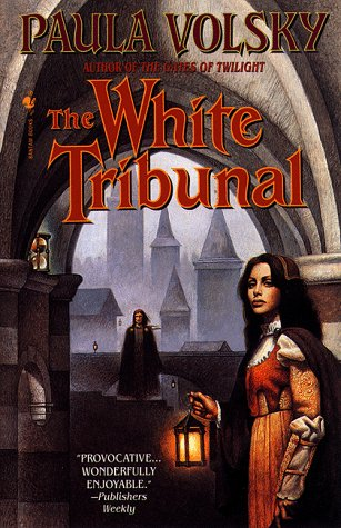 9780553575811: The White Tribunal