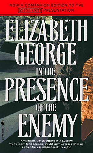 9780553576085: In the Presence of the Enemy (Roman)