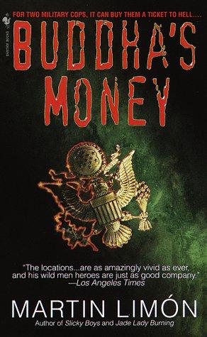 9780553576108: Buddha's Money