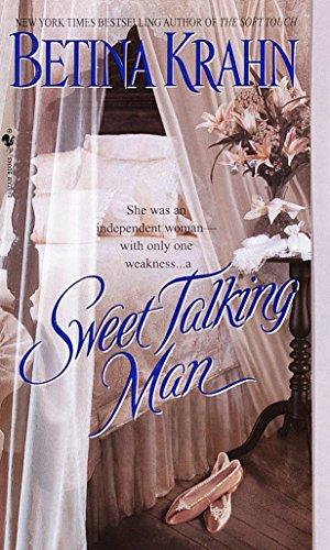 Sweet Talking Man (0553576194) by Betina Krahn