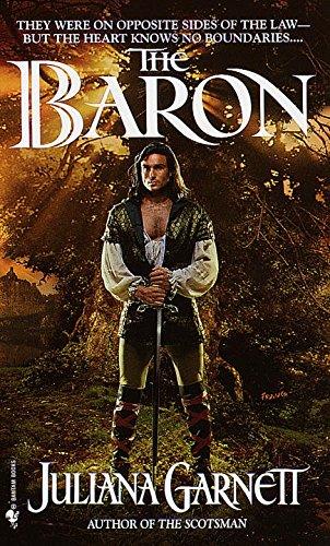 9780553576283: The Baron