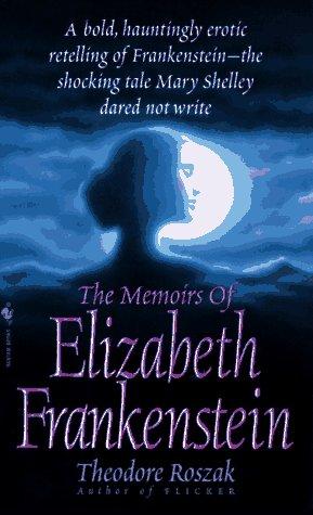 9780553576375: Memoirs of Elizabeth Frankenstein