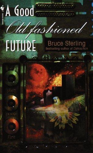9780553576429: A Good Old-Fashioned Future