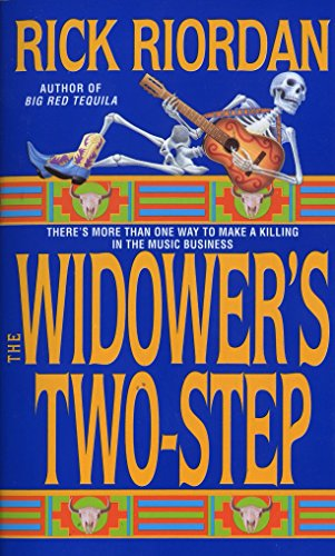 9780553576450: The Widower's Two-Step (Tres Navarre Mystery)