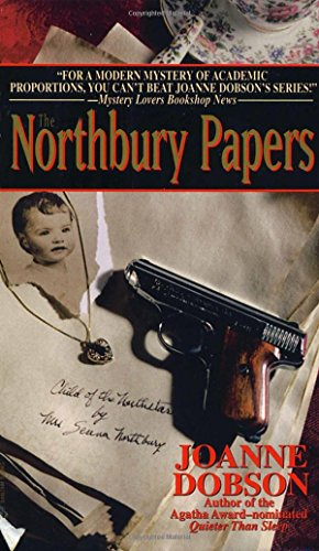 The Northbury Papers: Joanne Dobson