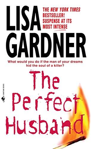 9780553576801: The Perfect Husband: An FBI Profiler Novel