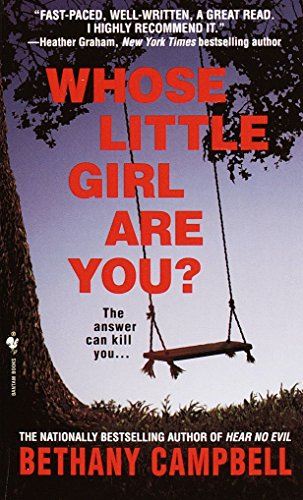 9780553576917: Whose Little Girl are You?
