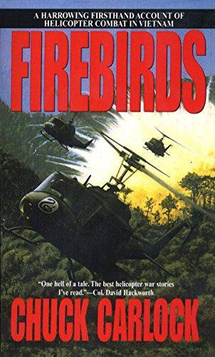 9780553577051: Firebirds