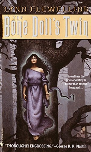 9780553577235: The Bone Doll's Twin (Tamir Trilogy, Book 1)