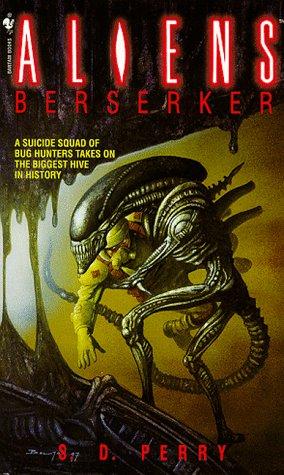 9780553577310: Aliens: Berserker