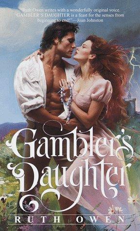 9780553577426: Gambler's Daughter