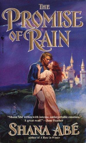 The Promise of Rain: Abe, Shana