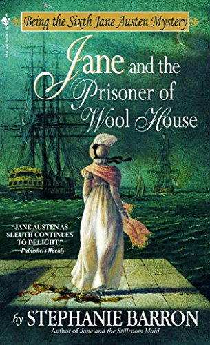 9780553578409: Jane and the Prisoner of Wool House