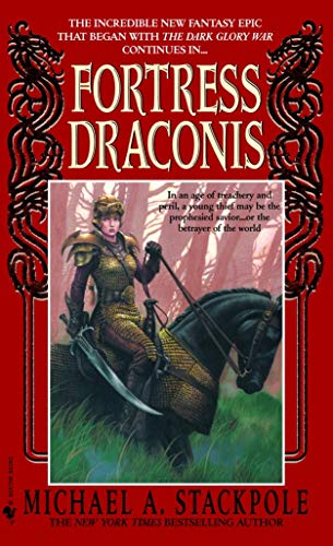 9780553578492: Fortress Draconis: Book One of the Dragoncrown War Cycle