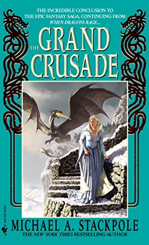 9780553578515: The Grand Crusade