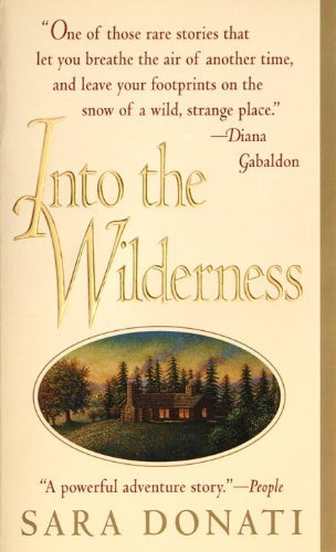 9780553578522: Into the Wilderness