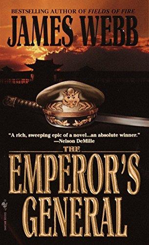 9780553578546: The Emperor's General