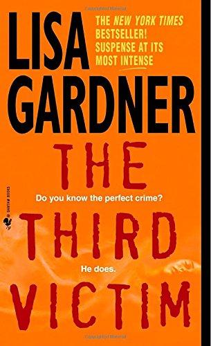 9780553578683: The Third Victim: An FBI Profiler Novel