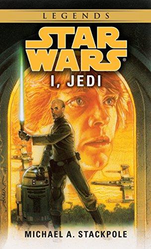 9780553578737: Star Wars: I, Jedi