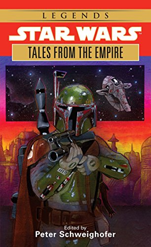9780553578768: Tales from the Empire: Stories from Star Wars Adventure Journal