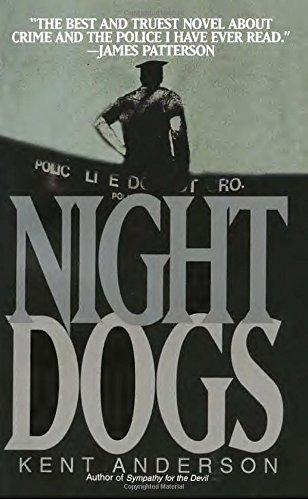 9780553578775: Night Dogs