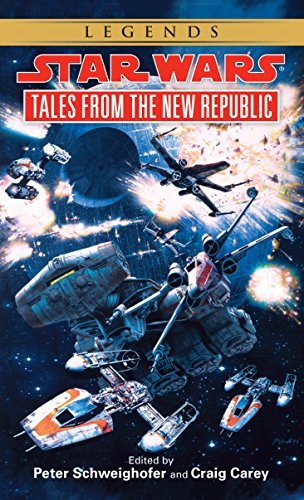 9780553578829: Star Wars: Tales from the New Republic