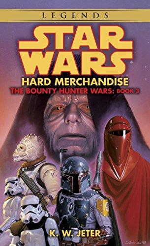 9780553578911: Hard Merchandise (Star Wars: The Bounty Hunter Wars, Book 3)