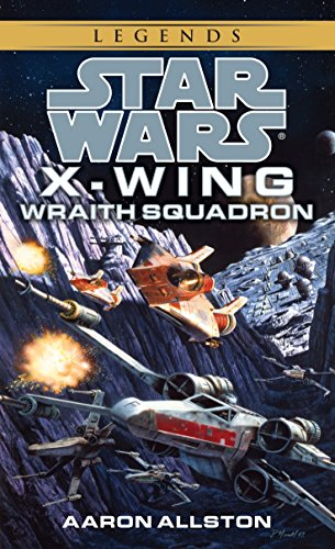 Wraith Squadron (Star Wars : X-Wing Book 5)