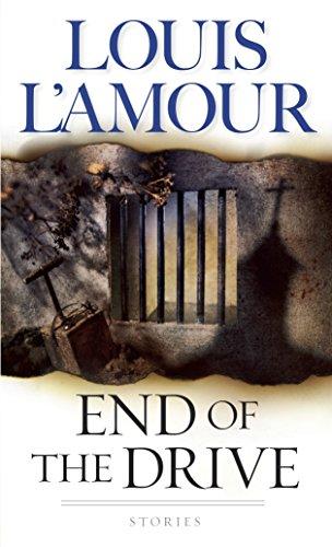 9780553578980: End of the Drive: A Novel (Sacketts)